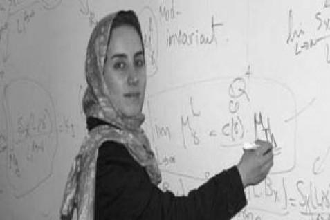 نابغه ریاضی ایران از دنیا رفت...